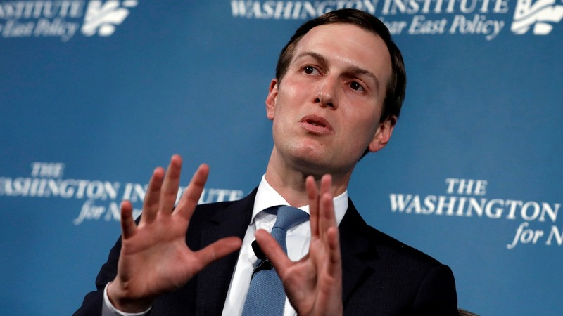 Kushner uncertain Palestinians can self-govern