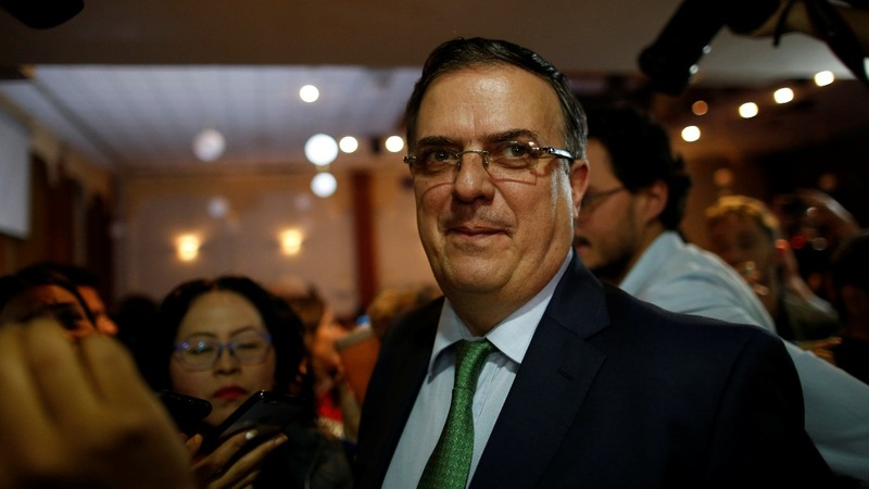 Mexico sends delegation to defuse tariff threat