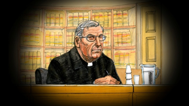 Cardinal George Pell appeals abuse convictions
