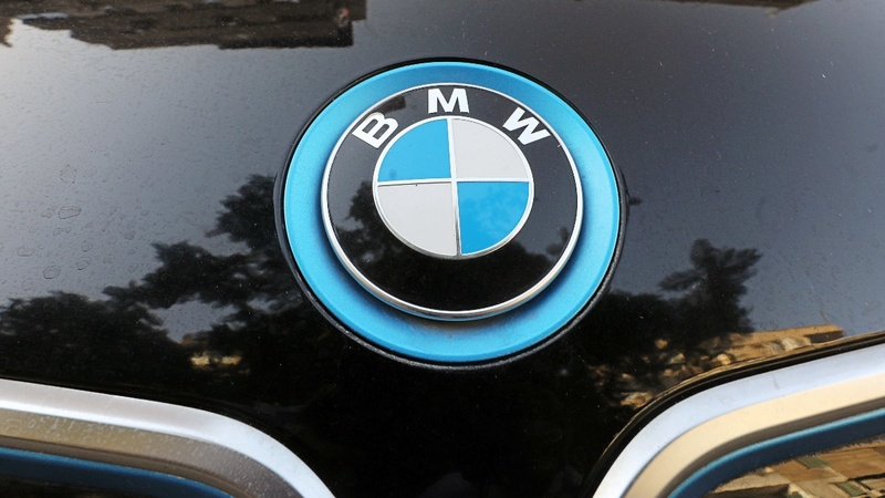 BMW, Jaguar Land Rover tie up on electric cars