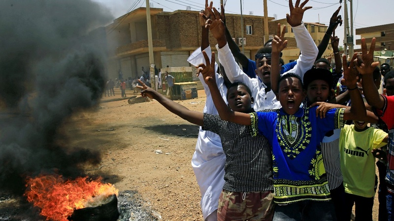 Sudan opposition snubs invitation to talks