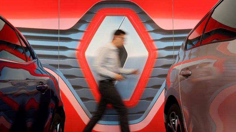 Fiat Chrysler withdraws Renault merger offer