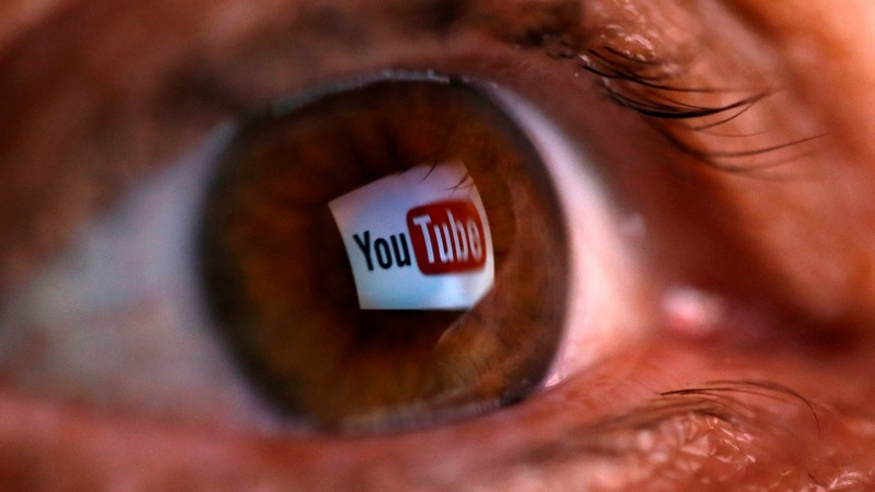 Russian 'fake news' made millions off YouTube ads