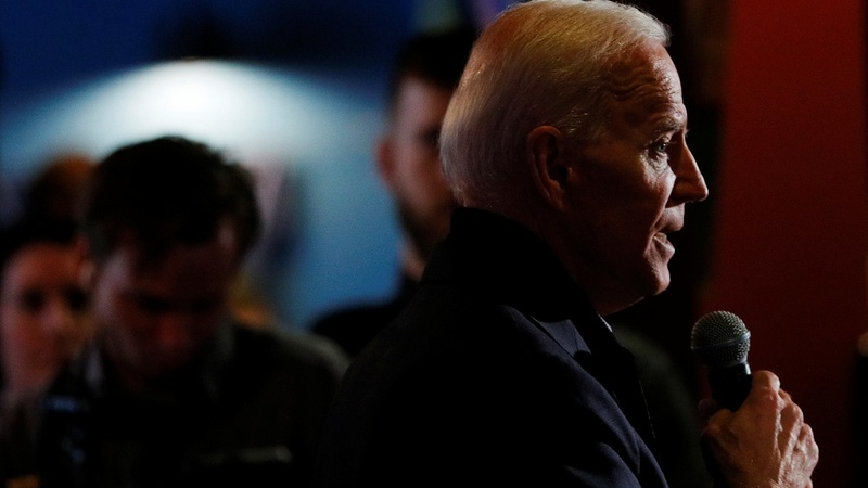 Biden reverses position on federal abortion funding