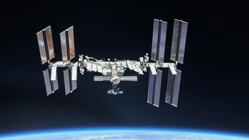 Vacation in space? NASA says you can for $50M