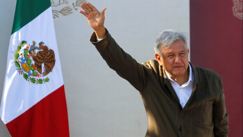 Mexico's president feels heat over U.S. deal