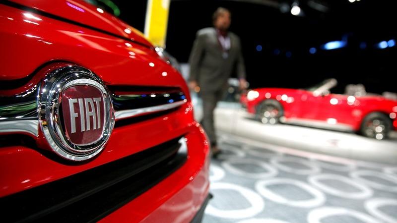 Renault, Fiat seek ways to revive merger