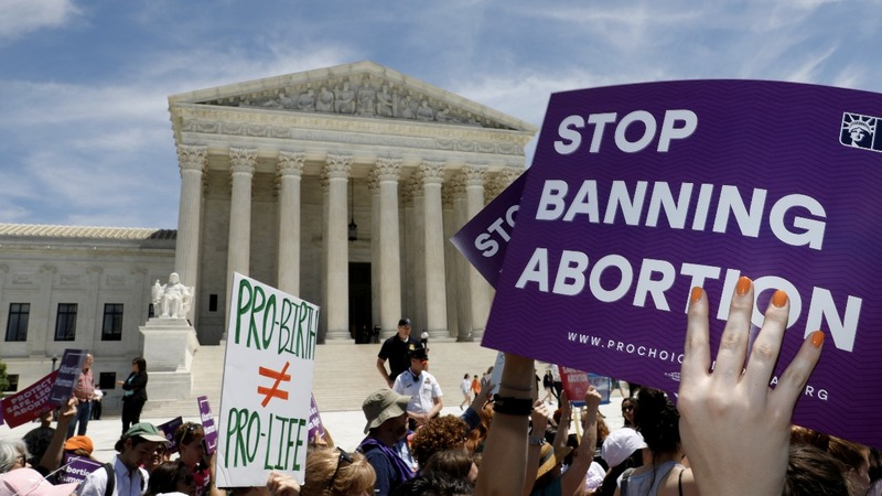 CEOs say abortion restrictions 'bad for business'