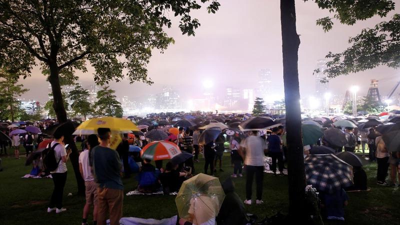 Hong Kong faces fresh round of protests