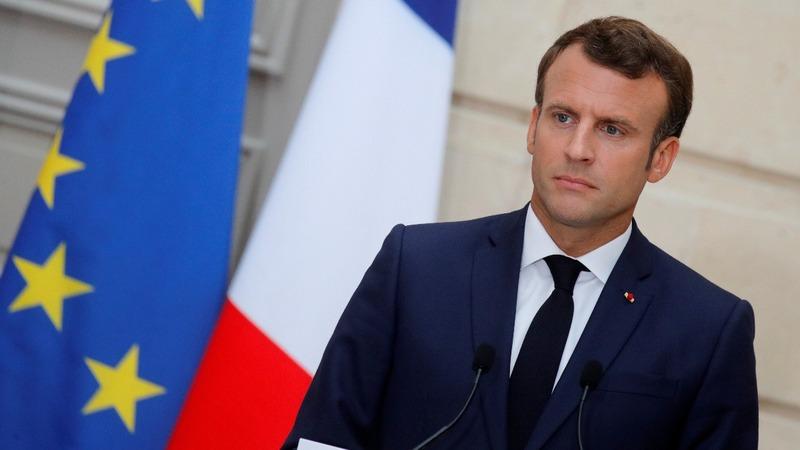 Macron, Act II: Return of the reformer