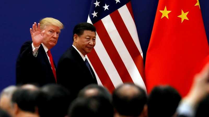 Low expectations, little prep for Trump-Xi talks