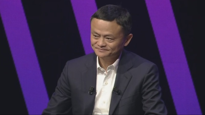 Alibaba set for huge Hong Kong listing - source