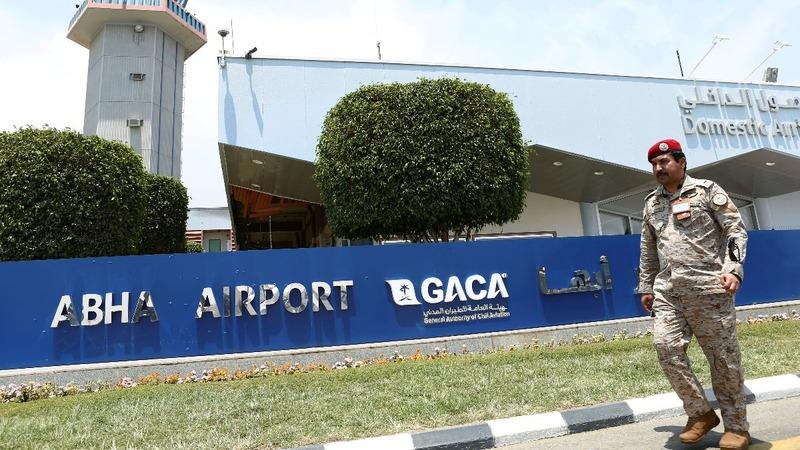 Yemen's Houthis strike Saudi airport again
