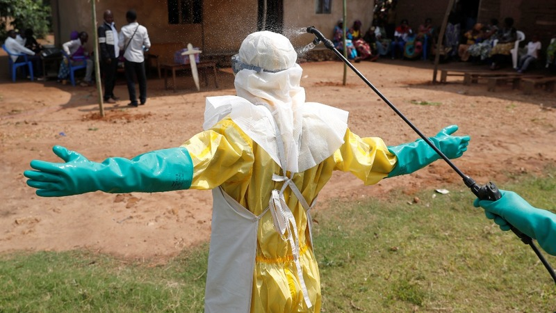 Why science and society are key to stopping Ebola