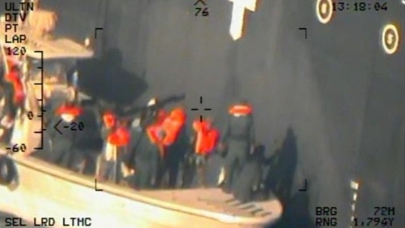 U.S. says new tanker photos point to Iran