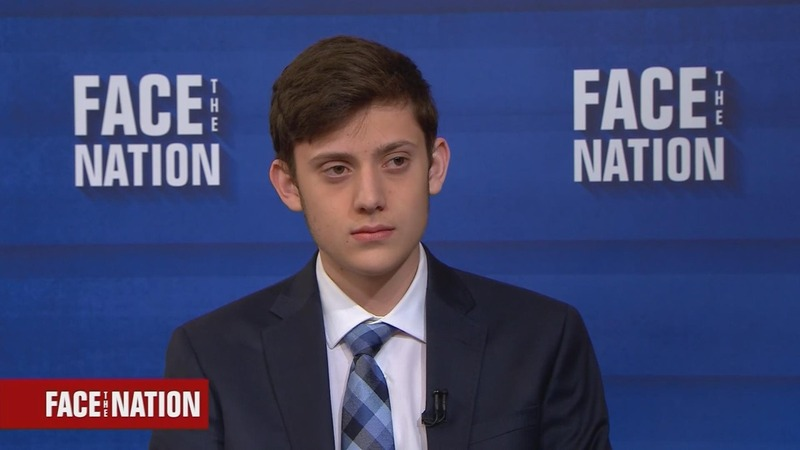 Harvard rescinds admission for Parkland survivor