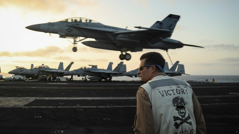 The Strait of Hormuz: A flashpoint for war