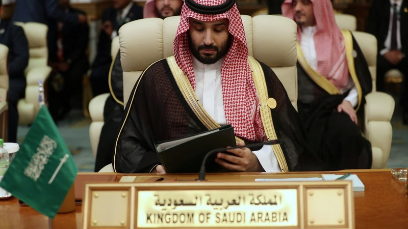 Evidence suggests MBS liable for Khashoggi: U.N.