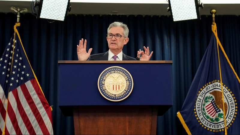 The Fed gets ready for possible rate cuts