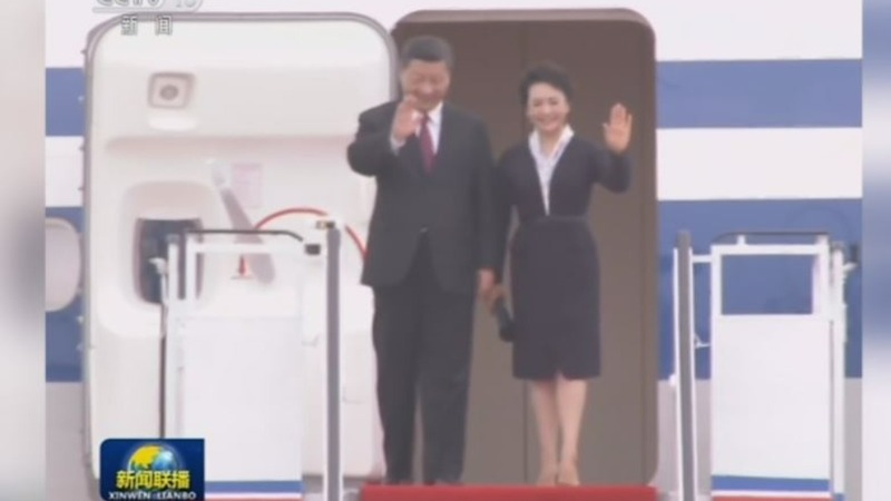 China's Xi holds talks with Kim Jong Un