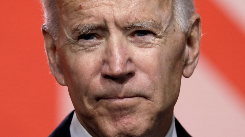 Biden not apologizing for segregationists remarks