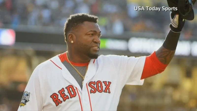 David Ortiz was not intended target: prosecutor