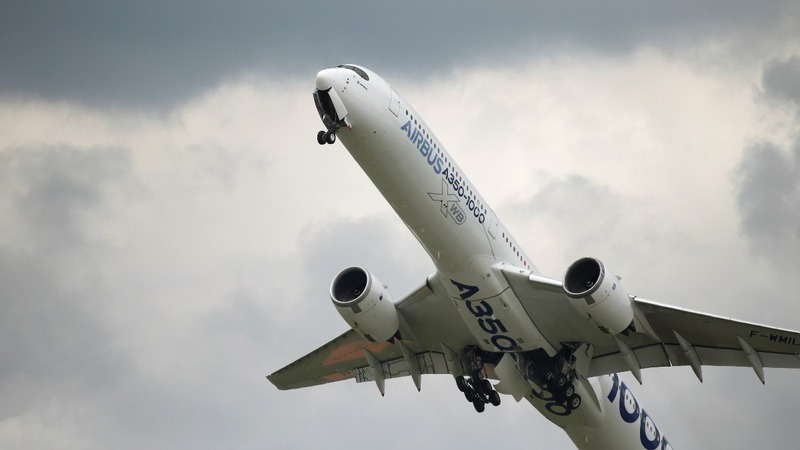 Airbus will seek to overturn Boeing megadeal