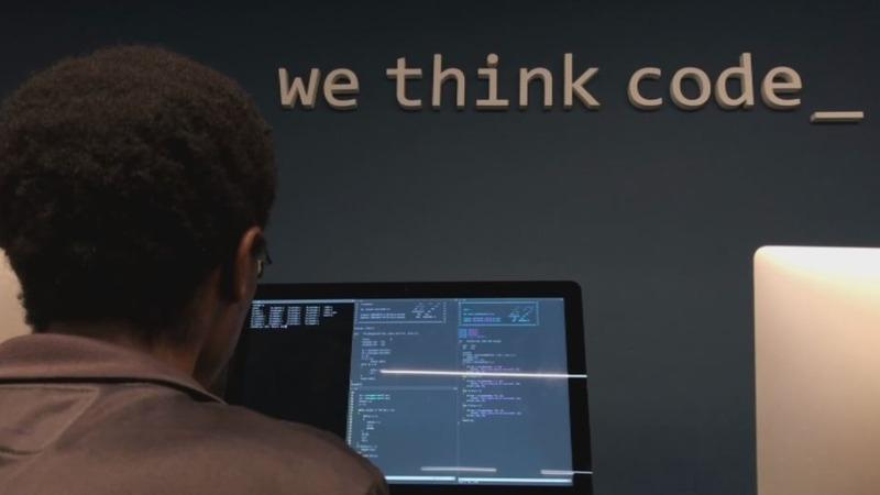 Joburg's coding dojo takes only 1% of applicants