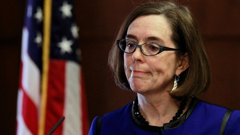 Oregon gov sends police to find AWOL GOP senators