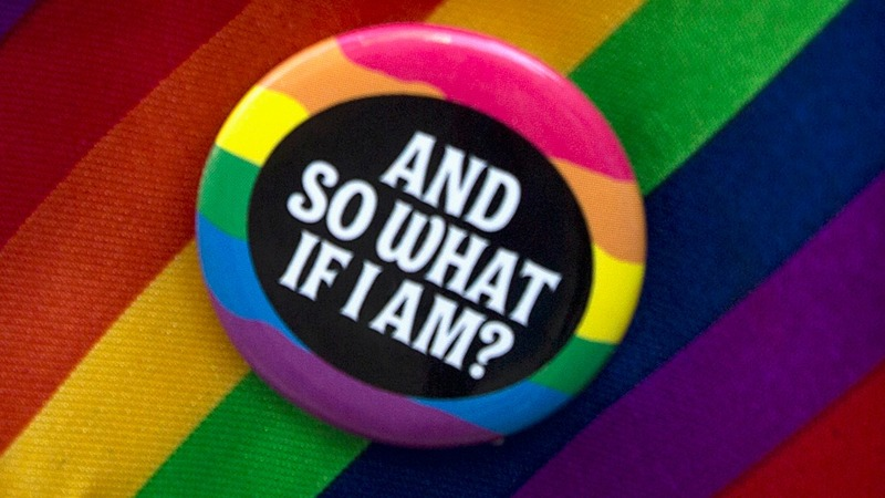 Psychoanalysts sorry for past label of homosexuality