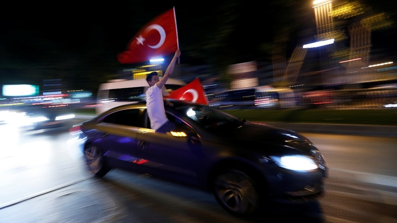 Istanbul opposition win strikes blow to Erdogan
