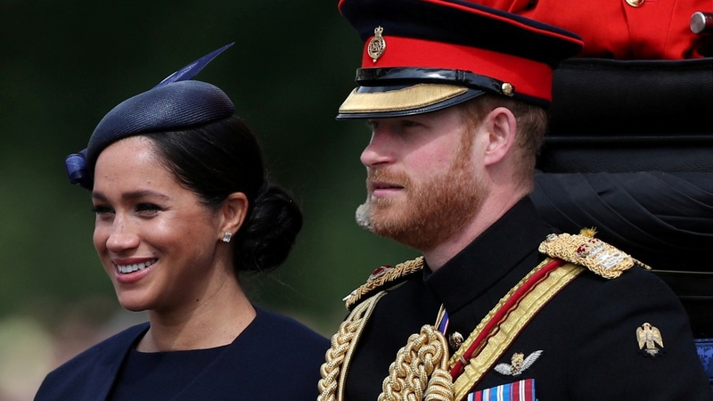 Harry and Meghan's home refurb cost $3 million
