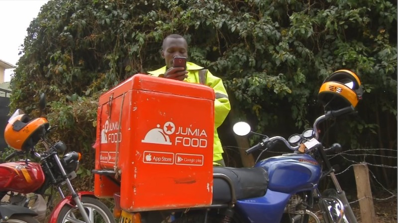 Food delivery firm targets lower income shoppers