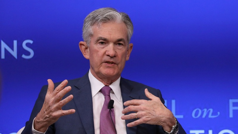 Chairman Powell stands firm on Fed independence
