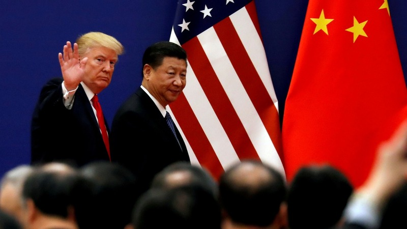 Trump-Xi to meet during G20: White House