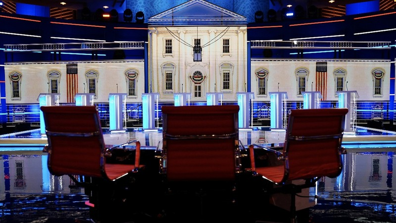 Democratic debate: The winners of night one