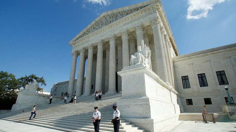 SCOTUS rules on gerrymandering, citizenship question