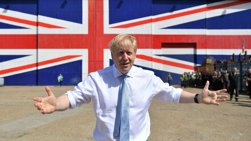 What kind of leader would UK's BoJo be?