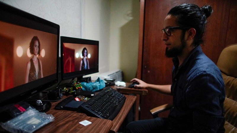 Cuba legalizes independent movie-making
