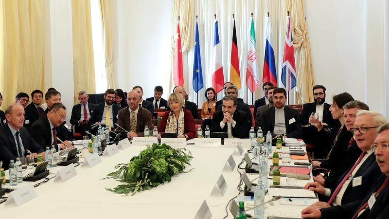 Last-ditch talks on Iran headed for failure