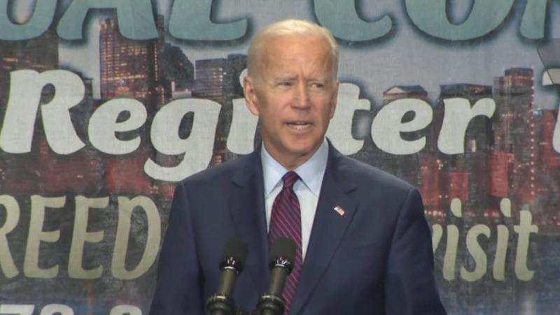 Biden defends race record after bruising debate