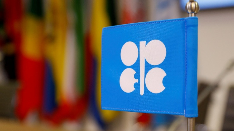 Oil prices rise as OPEC extends output cuts