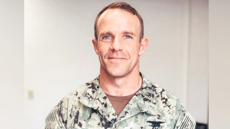 Navy SEAL's trial winds down in San Diego