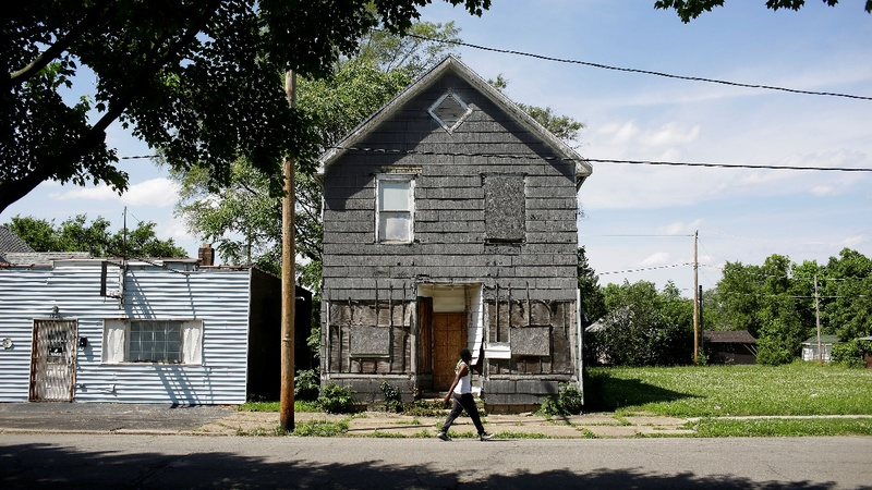 In Mayor Pete's city, some black residents feel neglected