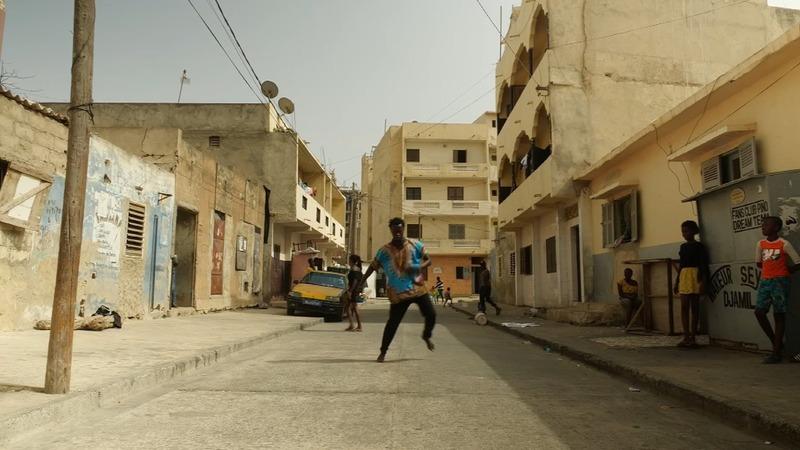 Dakar's dance scene stars in new documentary