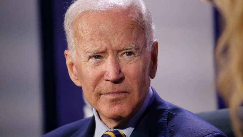 Biden apologizes for segregationist comments