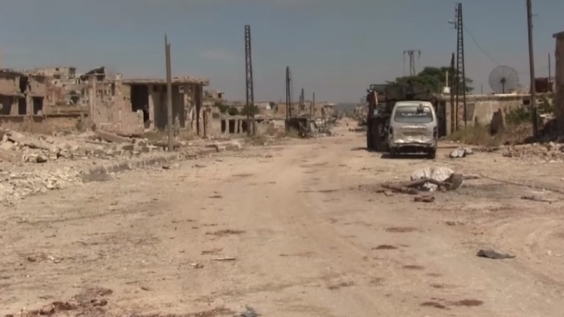 Syria siege has killed over 500 civilians: rights groups