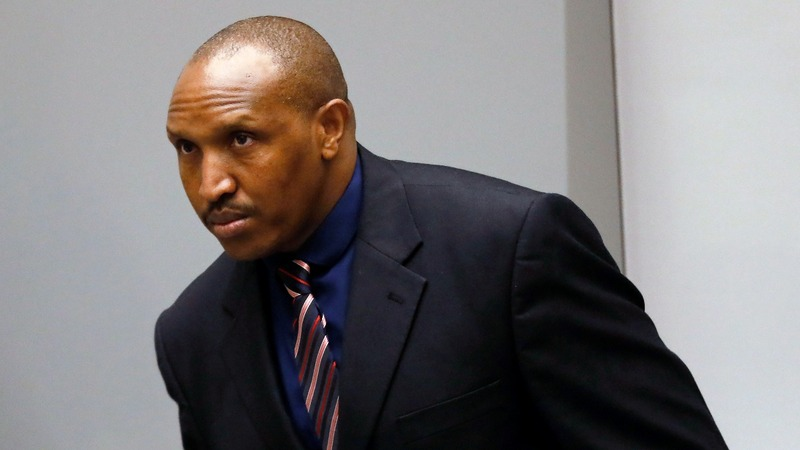 ICC convicts Congo's Ntaganda of war crimes
