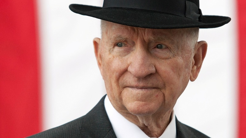 Perot, former presidential candidate, dead at 89