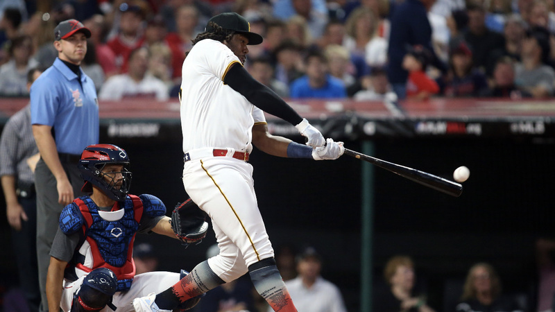 'Juiced' baseballs? MLB's homers prompt claims